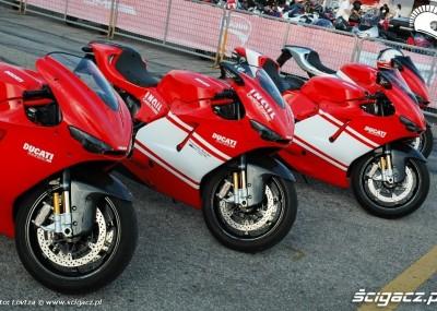 WDW 2010 - święto Ducati w Misano
