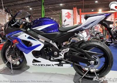 Zdjęcia Motocyklexpo 2006