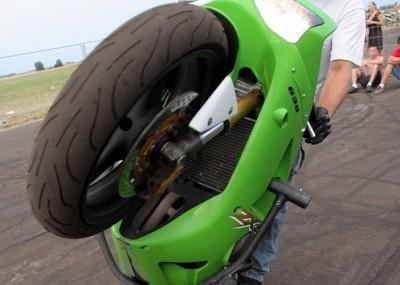 Moto Extreme Show Bednary - Zdjęcia 2006