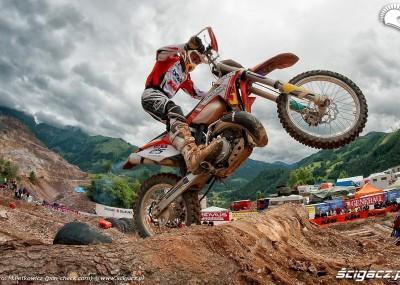Ekstremalne zawody enduro - Erzberg Rodeo w Austrii