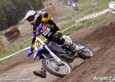 Cross Country Romanówka 2009 - finał sezonu