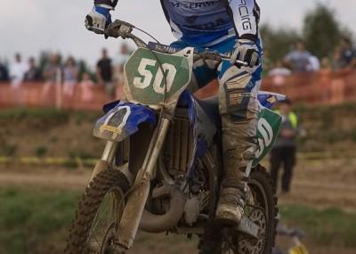 Człuchów 2008 - finałowa runda Motocrossowych Mistrzostw Polski