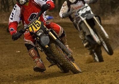 Zawody Cross Country - Chełmno 2008
