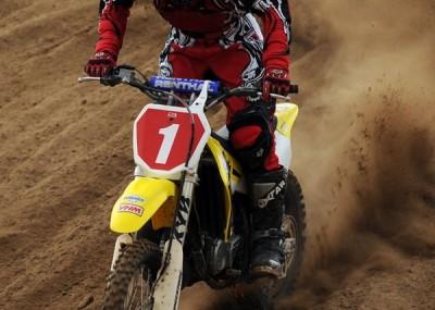 Mistrzostwa Polski w Motocrossie - Stryków 2008