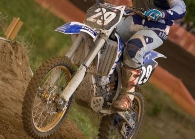 Człuchów 2008 - Motocrossowe Mistrzostwa Europy