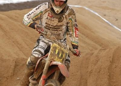 Mistrzostwa i Puchar Polski w Cross Country Motocykli – Suwałki