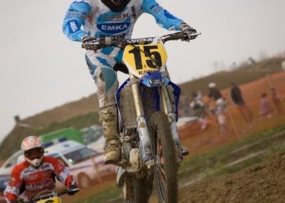 Gdańsk 2008 - Motocrossowe Mistrzostwa Polski