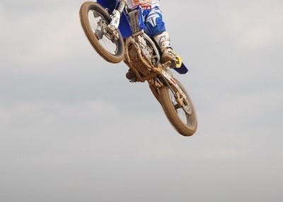 Puchar PZM w  Motocrossie - V runda