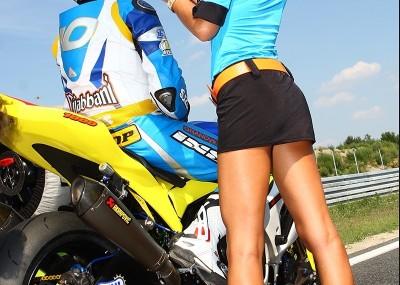 Wyścigi Motocyklowe w Poznaniu 2009 – IV runda WMMP