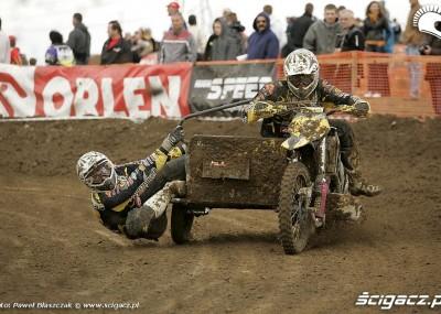 Mistrzostwa Świata Sidecar - Gdańsk 2009