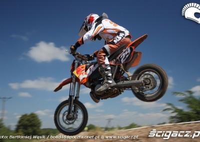 Stryków 2010 - MP w Motocrossie