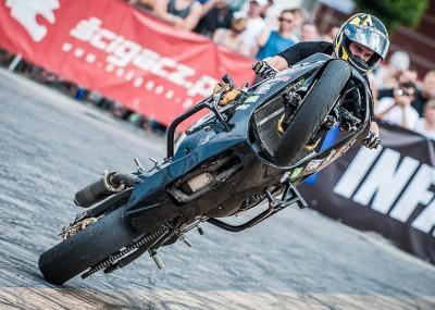 Cracow Stunt Cup 2014 w obiektywie