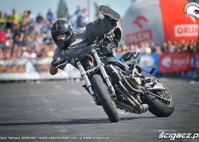 International StuntGP - europejskie zawody stuntu