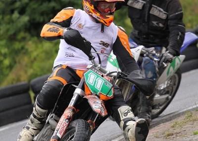 Supermoto Koszalin 2009