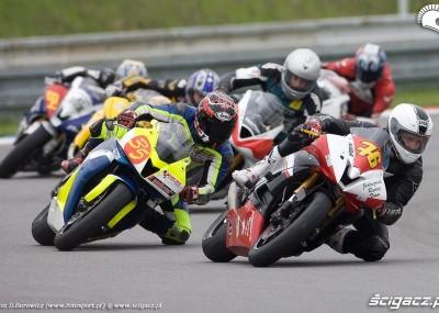 Wyścigi motocyklowe w Brnie 2010