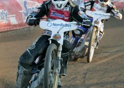 Żużlowe Grand Prix - Czechy 2008