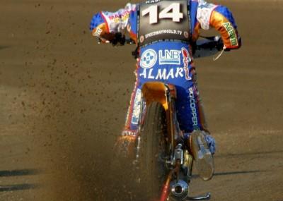 Żużlowe Grand Prix Europy - Leszno 2008