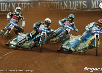 Malilla 2008 - Żużlowe Grand Prix Skandynawii