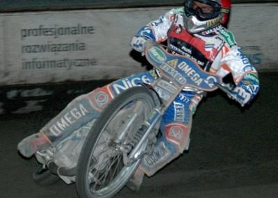 Finał MPPK - Toruń 2008