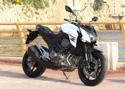 Kawasaki bezkonkurencyjne w swojej klasie - fotogaleria Z800