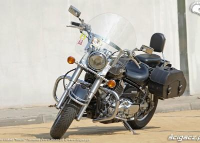 Yamaha DragStar 2006 - używana XVS650