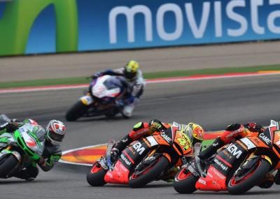 MotoGP Aragon 2014 - zobacz na zdjęciach