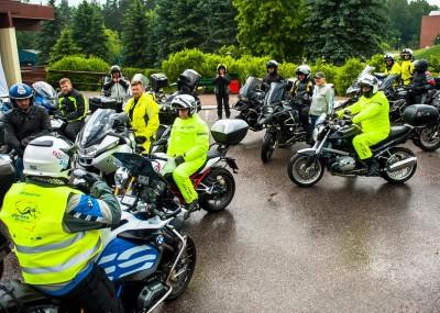 Dni BMW Motorrad 2018 Mrągowo - galeria zdjęć
