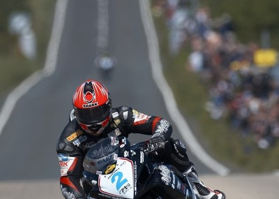 Isle of Man Tourist Trophy - zdjęcia 2007