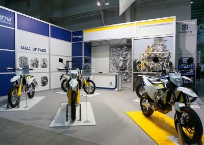 Wystawa Motocykli 2015