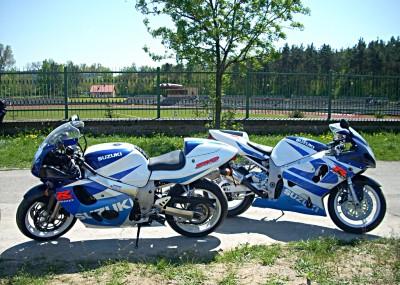 Rozpoczęcie sezonu Kielce 2011