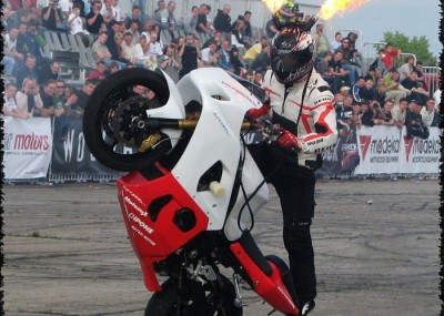 ExtremeMoto 2008 by acer