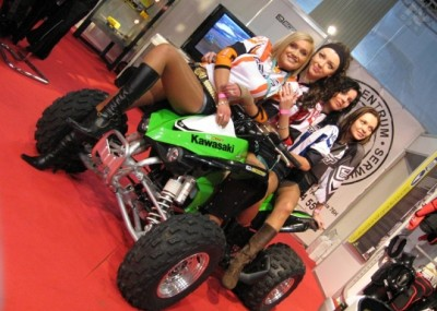 MotocyklExpo 2008 by acer
