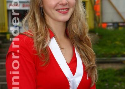 II Runda WMMP Brno - wyścigi