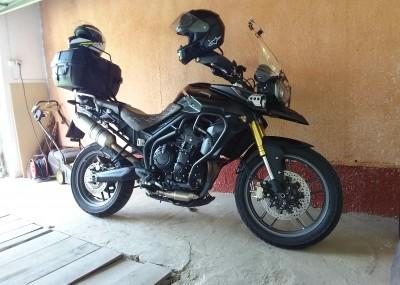 Motocykl z duszą