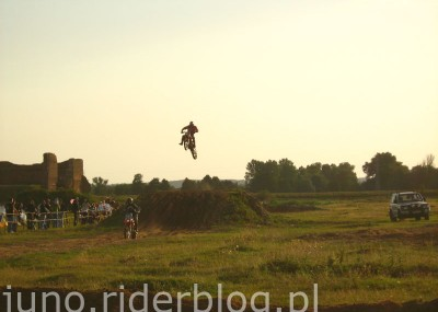 Zlot Koło 2009 - motocross
