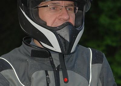 BMW GS Challenge Bełchatów 2010