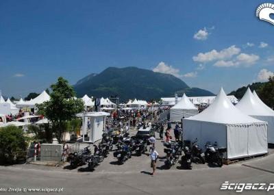 BMW Motorrad Days redakcyjnie