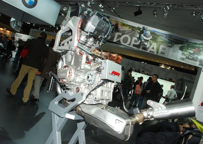 EICMA Mediolan targi motocyklowe
