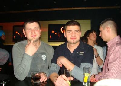 Impreza targowa 2009
