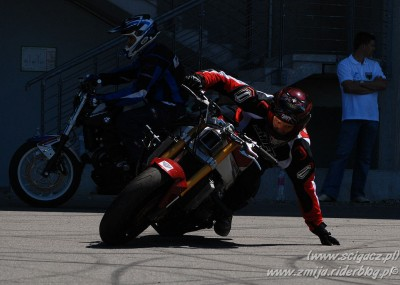 Stunt Riding German Open Hockenheimring