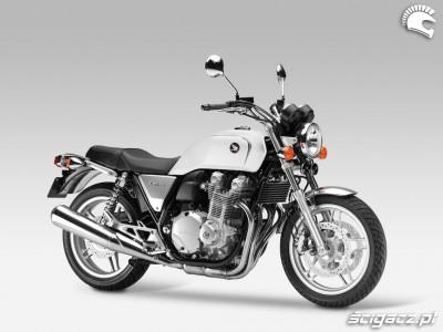 CB1100 honda