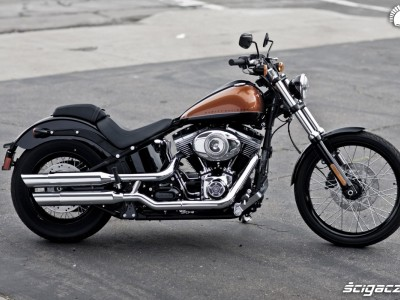 Blackline 2011 Softail - HD (4)