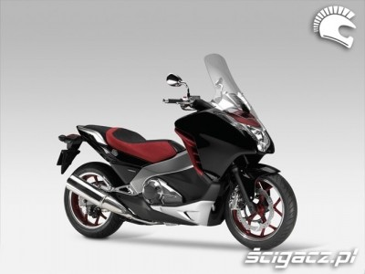 Mid Concept 2011 ze skrzynia DTC