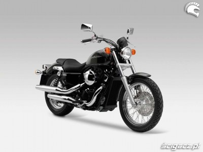 honda shadow rs 750 2010