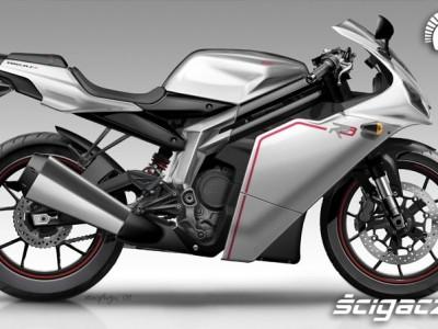 Rieju RS3 125 2010
