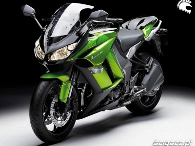 Z1000SX 2011 kawasaki