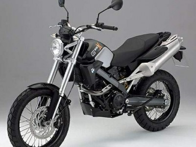 bmw g650 xcountry