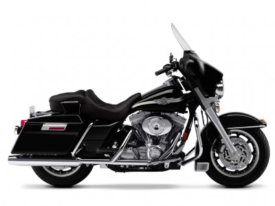 Harley-Davidson Electra Glide Standart