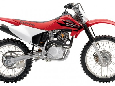 Honda-CRF230F