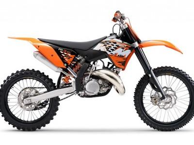 KTM 144 SX